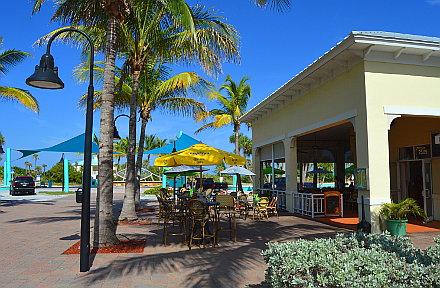 Ocean Mall, Singer Island